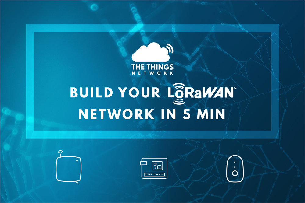 The Network of Things gets ready to kickstart the Internet of Things