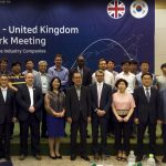 Silent Sensors goes to Korea with SMMT </br>Day Six